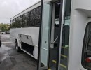 Used 2012 Ford F-550 Mini Bus Shuttle / Tour Glaval Bus - Aurora, Colorado - $44,995