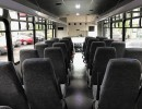 Used 2012 Ford F-550 Mini Bus Shuttle / Tour Glaval Bus - Aurora, Colorado - $45,995