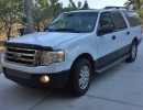 2012, Ford Expedition EL, SUV Limo, OEM