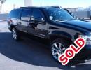 Used 2013 Chevrolet Suburban SUV Limo  - Las Vegas, Nevada - $18,000