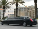 Used 2014 Lincoln MKT Sedan Stretch Limo Signature Limousine Manufacturing - Las Vegas, Nevada - $59,900