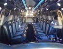 Used 2007 Cadillac Escalade SUV Stretch Limo Ultimate Coachworks - Bohemia, New York    - $37,500