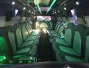 Used 2007 Cadillac Escalade SUV Stretch Limo Ultimate Coachworks - Bohemia, New York    - $37,500