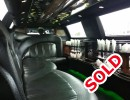 Used 2013 Chrysler 300 Sedan Stretch Limo Executive Coach Builders - Cypress, Texas - $23,995