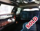 Used 2011 Lincoln Town Car L Sedan Stretch Limo Executive Coach Builders - Cypress, Texas - $16,750