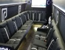 New 2016 Mercedes-Benz Sprinter Van Limo American Limousine Sales - Los angeles, California