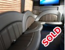 Used 2012 Mercedes-Benz Sprinter Van Limo Executive Coach Builders - North East, Pennsylvania - $47,900