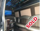 Used 2012 Mercedes-Benz Sprinter Van Limo Executive Coach Builders - North East, Pennsylvania - $47,900