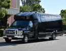 Used 2012 Ford E-450 Mini Bus Limo Turtle Top - Fontana, California - $58,900