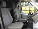 New 2017 Ford Transit Van Limo Battisti Customs - Kankakee, Illinois - $76,500