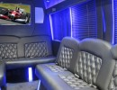 New 2017 Ford Transit Van Limo Battisti Customs - Kankakee, Illinois - $75,990