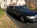 2007, Lincoln Town Car, Sedan Limo, Krystal