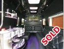 Used 2013 Mercedes-Benz Sprinter Van Limo Tiffany Coachworks - Rancho Cucamonga, California - $54,995