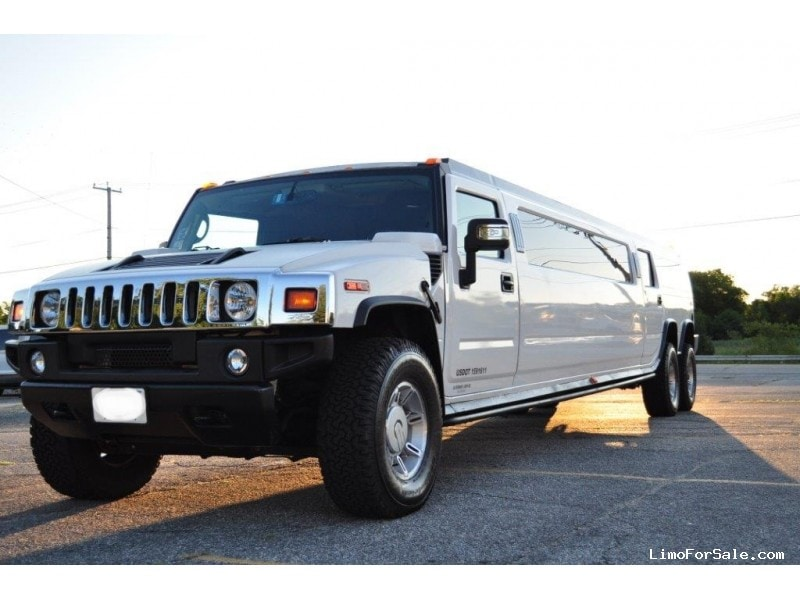 used 2006 hummer h2 suv stretch limo miami florida 27 500 limo for sale. Black Bedroom Furniture Sets. Home Design Ideas