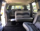 Used 2004 Ford Excursion SUV Stretch Limo Pinnacle Limousine Manufacturing - Scranton, Pennsylvania - $13,500