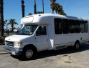 2001, Ford E-450, Mini Bus Shuttle / Tour, Champion