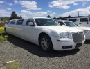 2005, Chrysler 300, Sedan Stretch Limo, LCW