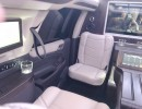 Used 2016 GMC Yukon Denali SUV Limo Quality Coachworks - Oaklyn, New Jersey    - $149,490