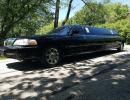 Used 2008 Lincoln Town Car Sedan Stretch Limo Krystal - Villa Park, Illinois - $20,900