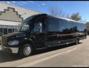 2008, Freightliner M2, Mini Bus Limo, Federal