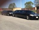 Used 2007 Lincoln Town Car Sedan Stretch Limo DaBryan - jackson, Tennessee - $10,750