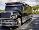 2009, International 3200, Motorcoach Limo, Executive Coach Builders