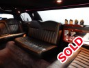 Used 2004 Lincoln Town Car Sedan Stretch Limo Royal Coach Builders - Grimes, Iowa - $7,995