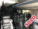 2013, Mercedes-Benz Sprinter, Mini Bus Shuttle / Tour, HQ Custom Design