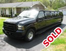 Used 2005 Ford Excursion SUV Stretch Limo Executive Coach Builders - Nashville, Tennessee - $20,000