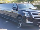Used 2016 Cadillac Escalade EXT SUV Stretch Limo  - Las Vegas, Nevada - $69,950