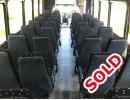 Used 2015 Ford F-650 Mini Bus Shuttle / Tour Glaval Bus - Charleston, South Carolina    - $84,980