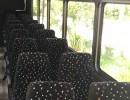 Used 2015 Ford F-650 Mini Bus Shuttle / Tour Glaval Bus - Charleston, South Carolina    - $89,900