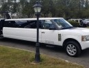 2008, Land Rover Land Rover, SUV Stretch Limo, Top Limo NY