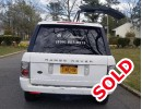 Used 2008 Land Rover Land Rover SUV Stretch Limo Top Limo NY - BROOKLYN, New York    - $14,995