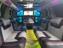 Used 2008 Land Rover Land Rover SUV Stretch Limo Top Limo NY - BROOKLYN, New York    - $24,995