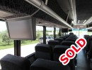 Used 2012 Freightliner Coach Motorcoach Shuttle / Tour Glaval Bus - Oregon, Ohio - $85,000