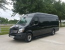Used 2014 Mercedes-Benz Sprinter Van Limo Limo Land by Imperial - Cypress, Texas - $62,900