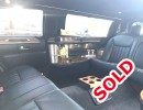 Used 2007 Lincoln Town Car Sedan Stretch Limo Krystal - Oaklyn, New Jersey    - $19,450