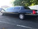 Used 2007 Lincoln Town Car Sedan Stretch Limo Krystal - Oaklyn, New Jersey    - $19,450