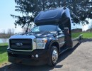2012, Ford F-550, Mini Bus Limo