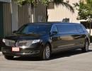 2014, Lincoln MKT, Sedan Stretch Limo, Royale