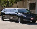 Used 2014 Lincoln MKT Sedan Stretch Limo Royale - Fontana, California - $55,995