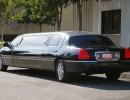Used 2011 Lincoln Town Car Sedan Stretch Limo Krystal - Fontana, California - $16,995