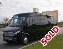 2018, Ford F53 Class A Chassis, Mini Bus Shuttle / Tour