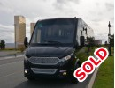 Used 2018 Ford F53 Class A Chassis Mini Bus Shuttle / Tour  - Riverside, California - $129,900
