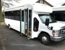 2018, Ford E-450, Mini Bus Shuttle / Tour, Starcraft Bus