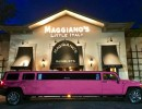 Used 2008 Hummer H3 SUV Stretch Limo Lime Lite Coach Works - Jacksonville, Florida - $42,900