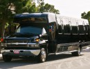Used 2007 Chevrolet C5500 Mini Bus Limo Turtle Top - Fontana, California - $42,995
