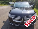 Used 2010 Lincoln MKT SUV Limo  - Clifton, New Jersey    - $4,200