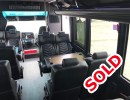 Used 2016 Freightliner M2 Mini Bus Shuttle / Tour Grech Motors - Riverside, California - $145,900